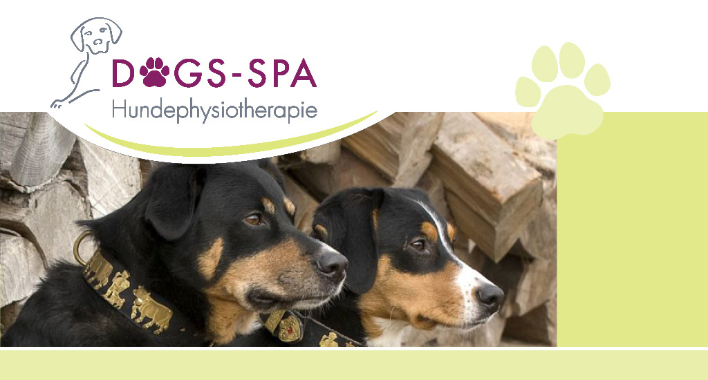 Hundephysiotherapie Dogs spa